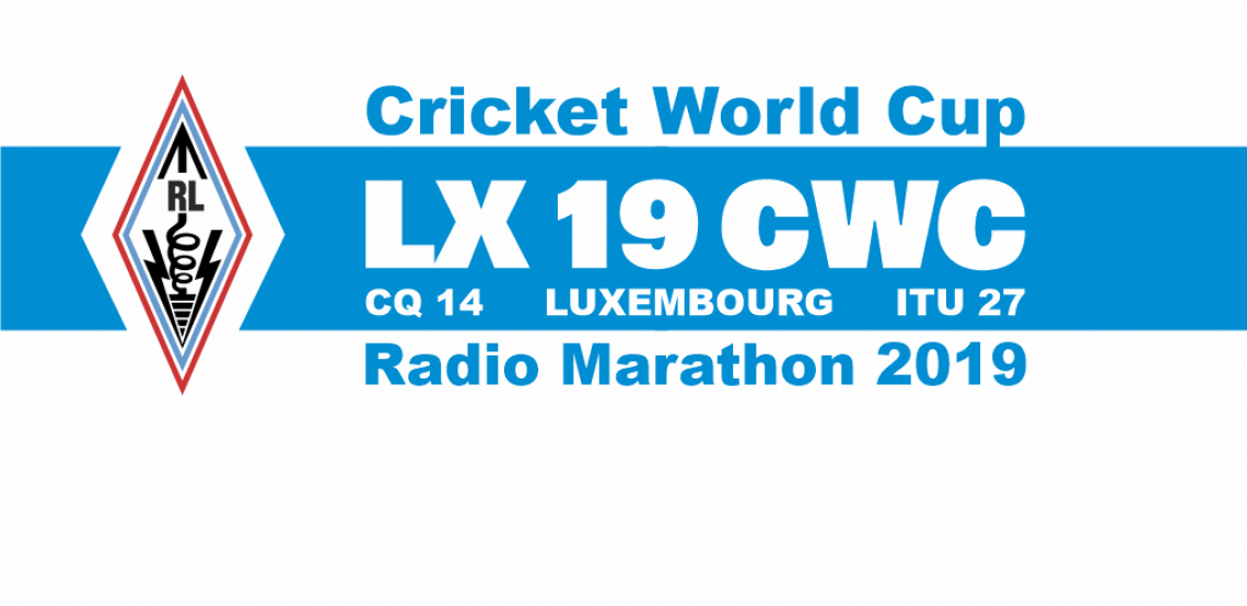 Cricket World Cup Radio Marathon 2019