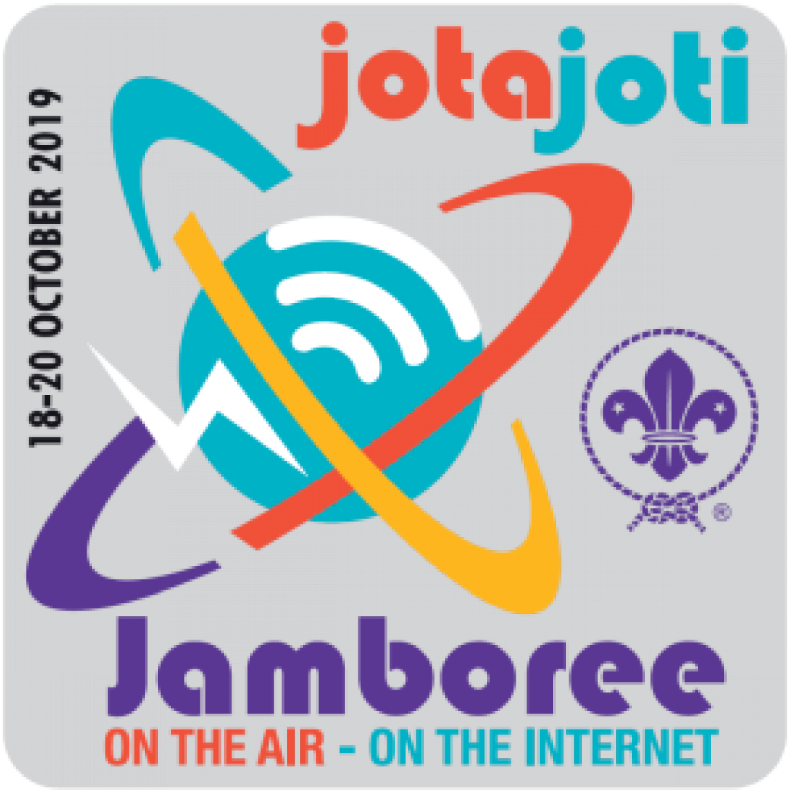 Jamboree On The Air 2019