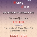 DMC awards